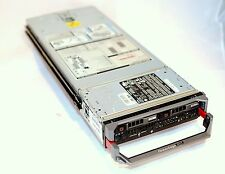 Dell M610 Blade Server - 2x L5520 QC 2.26 Ghz - 6GB Ram - 2x73GB HDD