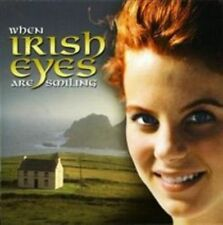 When Irish Eyes Are Smiling 5022508201449 by Various Artists CD