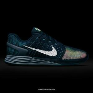 BNIB Nike Lunarflash glide Flash running shoe UK9.5