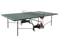 Tischtennisplatte outdoor Sponeta S 1-72 e grün Frei Haus wetterfest NEU