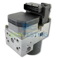 Audi A4 ABS Pump ECU Module 0273004283 / 8E0614111B Rebuild Service