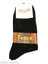 Calcetin socks Orion Modal cálido tacto super suave antipresión T.37/41 España