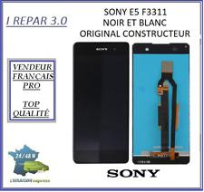 Ecran Original Sony E5 F3311 Noir ou Blanc