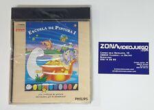 Escuela de Pintura I, Philips CD-I, Nuevo a estranar.