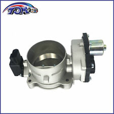 NEW THROTTLE BODY FITS EXPEDITION F150 250 350 LINCOLN MARK NAVIGATOR S20001