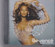 Beyonce--Dangerously In Love cd album