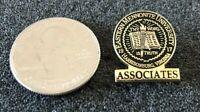 Eastern Mennonite University Harrisonburg Virginia Associates Pin Pinback #35236