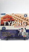 Cosmi Perfect Typing Essentials CD