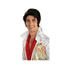 Elvis Wig Costume Party Elvis Presley Wig