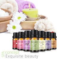 Essential Aromatherapy Organic 100% Natural Therapeutic Grade Essential oil K