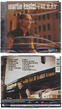 CD--NM-SEALED-MARTIN KESICI -2003- -- EM KAY