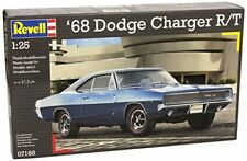 07188 - Revell 1968 Dodge Charger (2in1)
