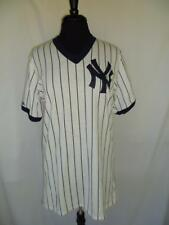Vintage New York Yankees T-shirt Medium Majestic Baseball Jersey