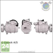 XTE Compressore climatizzatore aria condizionata Elstock AUDI A4 Diesel 2000>2P
