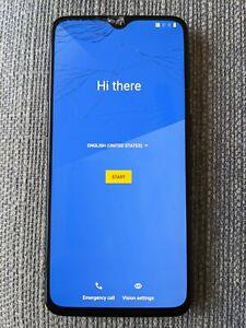 OnePlus 6T 128gb Unlocked - Spares Or Repair. Please Read.