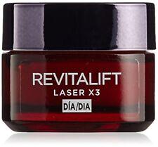 L'oréal Revitalift Láser X3 crema de Día 50 ml