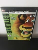 Madagascar Widescreen Version Region 1 DVD - Small Business - Big Value