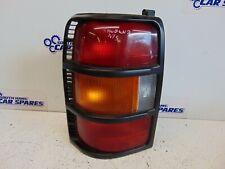 2x mitsubishi L200 genuine osram original côté indicateur ampoules paire