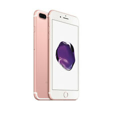 "Apple iPhone 7 Plus 5.5"" 32Go IOS Desbloqueado de Fábrica Smartphone Oro rosa"