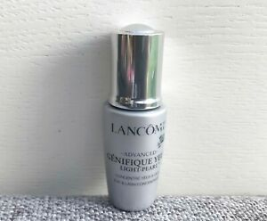 Lancome Advanced Genifique Yeux Light-Pearl Eye & Lash Concentrate, 5ml, New!