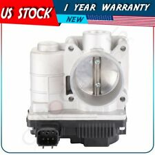 New Throttle Body For Sentra 1.8L 4 Cyl 2002 2003 2004 2005 2006 New