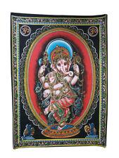 Lord Ganesha Shri Ganesha Lovely With Poster Wall Hanging Throw Wall Art New US