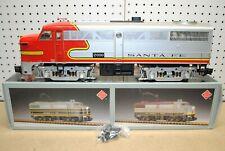Aristo-Craft REA-22010 ALCO FA-1 ATSF Santa Fe Diesel Locomotive *G-Scale*