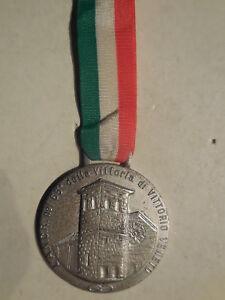 medaglia torino ai cavalieri di Vittorio veneto