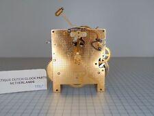 CLOCKWORK FOR WARMINK FRIESIAN TAIL CLOCK UW 7/70 41 CM