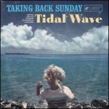 Tidal Wave [Slipcase] * by Taking Back Sunday (CD, Sep-2016, Hopeless Records)