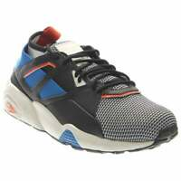 Puma Blaze of Glory Sock Tech Sneakers Casual   Sneakers Grey Mens - Size 10.5 D
