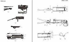 Remington 1970 Firearms Field Service Manuals