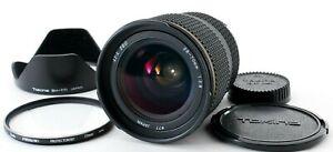 【Near Mint】 Tokina AT-X PRO AF 28-70mm f/2.8 Zoom Lens Nikon F w/cap from Japan