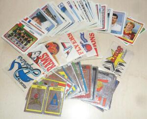 Lotto 72 Figurine Calciatori Panini + Mascotte +23 Scudetti 1986-87 Ottimo Rec ▓