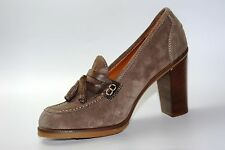 Gant Marla Suede Heeled Shoes Pumps size UK 5 / EUR 38  Heel 9 cm approx