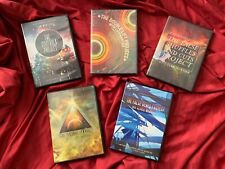 BigBlind Media Projects 5-Volume Card Magic Dvd Bundle