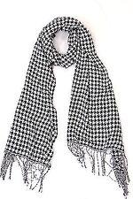 Women's Plaids and Checks Shawl/Wrap