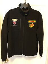 Ryan Hunter-Reay Wining, Andretti Autosports, DHL, Crew Issued Fleece Size M