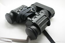 NEW - Russian KOMZ Baigish Military Rubbered Reticle Binoculars BPOs 7x30