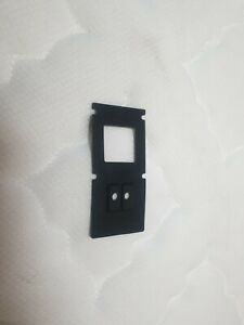Silicon Rear Cover for Ring Video Doorbell 2