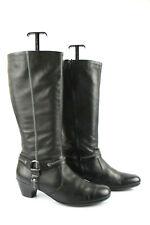 Bottes et bottines noires Rieker pour femme | eBay