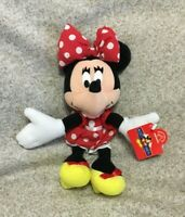 Disney Minnie Mouse Plush Stuffed Animal Mickey For Kids