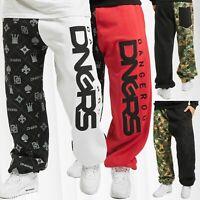 Pantalon de survêtement pour hommes DNGRS Urban de jogging urban Crown & King