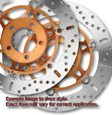 Standard Front Brake Rotor Kit EBC MD3014LS & MD3014RS Suzuki GS