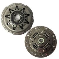 COMPLETE 2 PART CLUTCH KIT FOR A FORD FUSION ESTATE 1.4 TDCI