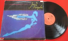 "JON AND VANGELIS ""The Best Of - Lo Mejor De"" ORIGINAL 1984 LP Venezuela"