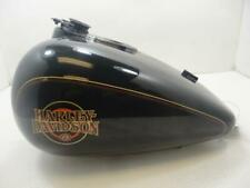98-02 Harley Davidson Touring FLH/T/C FLTR FUEL GAS PETRO TANK CARBURETED