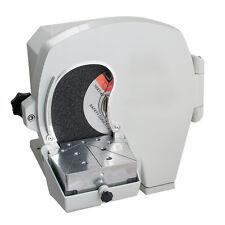 Dental Wet Model Shaping Trimmer Gypsum Finisher Abrasive Disk Wheel Equipment