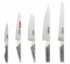 Unopened Global G-2951138 set of 5 knives Küchenmesser