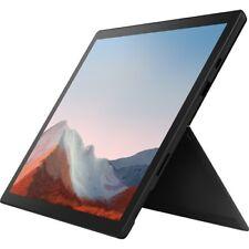 "Microsoft Surface Pro 7+ Plus 12.3"" i5-1135G7 2.40GHz 8GB 256GB Black 1NA-00017"